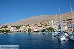 Nimborio Chalki - Eiland Chalki Dodecanese - Foto 4 - Foto van De Griekse Gids