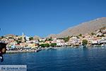 Nimborio Chalki - Eiland Chalki Dodecanese - Foto 6 - Foto van De Griekse Gids
