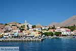 Nimborio Chalki - Eiland Chalki Dodecanese - Foto 7 - Foto van De Griekse Gids