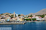 Nimborio Chalki - Eiland Chalki Dodecanese - Foto 8 - Foto van De Griekse Gids