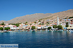 Nimborio Chalki - Eiland Chalki Dodecanese - Foto 11 - Foto van De Griekse Gids
