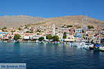 Nimborio Chalki - Eiland Chalki Dodecanese - Foto 12 - Foto van De Griekse Gids