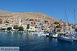 Nimborio Chalki - Eiland Chalki Dodecanese - Foto 13 - Foto van De Griekse Gids