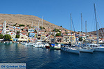 Nimborio Chalki - Eiland Chalki Dodecanese - Foto 14 - Foto van De Griekse Gids
