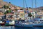Nimborio Chalki - Eiland Chalki Dodecanese - Foto 15 - Foto van De Griekse Gids