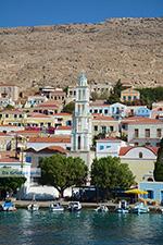 Nimborio Chalki - Eiland Chalki Dodecanese - Foto 16 - Foto van De Griekse Gids