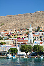 Nimborio Chalki - Insel Chalki Dodekanes - Foto 17 - Foto GriechenlandWeb.de