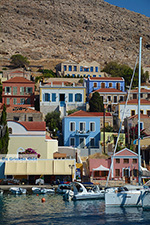 Nimborio Chalki - Eiland Chalki Dodecanese - Foto 18 - Foto van De Griekse Gids