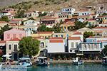 Nimborio Chalki - Eiland Chalki Dodecanese - Foto 19 - Foto van De Griekse Gids