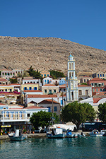 Nimborio Chalki - Eiland Chalki Dodecanese - Foto 22 - Foto van De Griekse Gids
