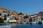 Nimborio Chalki - Eiland Chalki Dodecanese - Foto 29 - Foto van De Griekse Gids