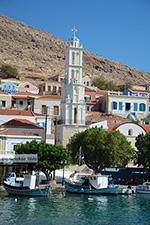Nimborio Chalki - Eiland Chalki Dodecanese - Foto 33 - Foto van De Griekse Gids