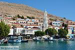 GriechenlandWeb.de Nimborio Chalki - Insel Chalki Dodekanes - Foto 34 - Foto GriechenlandWeb.de