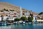 Nimborio Chalki - Eiland Chalki Dodecanese - Foto 35 - Foto van De Griekse Gids