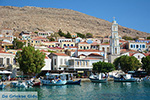 Nimborio Chalki - Eiland Chalki Dodecanese - Foto 36 - Foto van De Griekse Gids