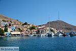 Nimborio Chalki - Eiland Chalki Dodecanese - Foto 38 - Foto van De Griekse Gids