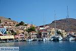 Nimborio Chalki - Eiland Chalki Dodecanese - Foto 39 - Foto van De Griekse Gids