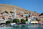 Nimborio Chalki - Eiland Chalki Dodecanese - Foto 42 - Foto van De Griekse Gids