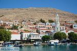 Nimborio Chalki - Eiland Chalki Dodecanese - Foto 44 - Foto van De Griekse Gids