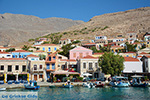 Nimborio Chalki - Eiland Chalki Dodecanese - Foto 47 - Foto van De Griekse Gids