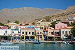 Nimborio Chalki - Eiland Chalki Dodecanese - Foto 48 - Foto van De Griekse Gids