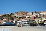 Nimborio Chalki - Eiland Chalki Dodecanese - Foto 60 - Foto van De Griekse Gids