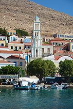 Nimborio Chalki - Eiland Chalki Dodecanese - Foto 63 - Foto van De Griekse Gids