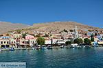 Nimborio Chalki - Eiland Chalki Dodecanese - Foto 72 - Foto van De Griekse Gids