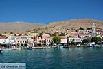 Nimborio Chalki - Eiland Chalki Dodecanese - Foto 73 - Foto van De Griekse Gids