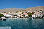 Nimborio Chalki - Eiland Chalki Dodecanese - Foto 74 - Foto van De Griekse Gids