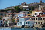 Nimborio Chalki - Eiland Chalki Dodecanese - Foto 78 - Foto van De Griekse Gids