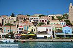 Nimborio Chalki - Eiland Chalki Dodecanese - Foto 85 - Foto van De Griekse Gids