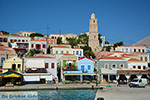 Nimborio Chalki - Eiland Chalki Dodecanese - Foto 86 - Foto van De Griekse Gids