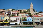 Nimborio Chalki - Eiland Chalki Dodecanese - Foto 87 - Foto van De Griekse Gids