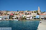 Nimborio Chalki - Eiland Chalki Dodecanese - Foto 90 - Foto van De Griekse Gids