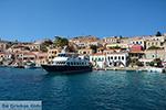 Nimborio Chalki - Eiland Chalki Dodecanese - Foto 92 - Foto van De Griekse Gids