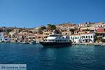 Nimborio Chalki - Eiland Chalki Dodecanese - Foto 93 - Foto van De Griekse Gids