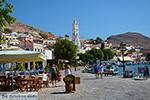 Nimborio Chalki - Eiland Chalki Dodecanese - Foto 102 - Foto van De Griekse Gids