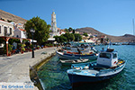 Nimborio Chalki - Eiland Chalki Dodecanese - Foto 114 - Foto van De Griekse Gids