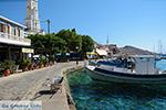 Nimborio Chalki - Eiland Chalki Dodecanese - Foto 117 - Foto van De Griekse Gids