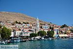 Nimborio Chalki - Eiland Chalki Dodecanese - Foto 119 - Foto van De Griekse Gids