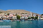 Nimborio Chalki - Eiland Chalki Dodecanese - Foto 120 - Foto van De Griekse Gids