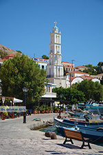 Nimborio Chalki - Eiland Chalki Dodecanese - Foto 123 - Foto van De Griekse Gids