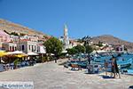 Nimborio Chalki - Eiland Chalki Dodecanese - Foto 124 - Foto van De Griekse Gids