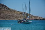 Pontamos Chalki - Eiland Chalki Dodecanese - Foto 170 - Foto van De Griekse Gids