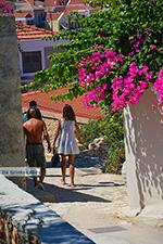 Nimborio Chalki - Eiland Chalki Dodecanese - Foto 197 - Foto van De Griekse Gids