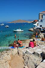 Nimborio Chalki - Eiland Chalki Dodecanese - Foto 201 - Foto van De Griekse Gids