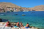 GriechenlandWeb Nimborio Chalki - Insel Chalki Dodekanes - Foto 204 - Foto GriechenlandWeb.de