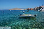 Nimborio Chalki - Eiland Chalki Dodecanese - Foto 206 - Foto van De Griekse Gids