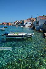 Nimborio Chalki - Eiland Chalki Dodecanese - Foto 207 - Foto van De Griekse Gids